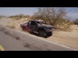 #4GBeeline Monster Energy Rocks the 2013 Baja 500!