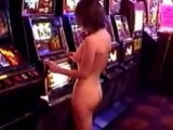 Naked Girl In Casino Games