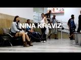 Between The Beats Nina Kraviz