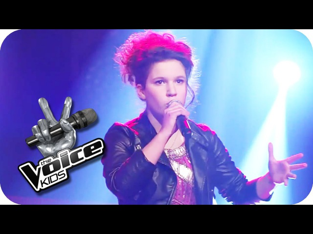 Evanescence - Bring Me To Life (Duy, Solomia, Sophie) | The Voice Kids 2015 | Battle-Shows | SAT.1