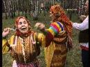 Канал Культура Хоровод под песню Голымба в исполнении некрасовских казаков