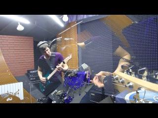 Vladimir Dimov - Lepsky S Series (East Coast feat. Anton Davidyants)