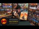 Colt Express - обзор рубрики Железный Занавес