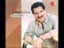 Agadadash Agayev - Pərişanam (1983)