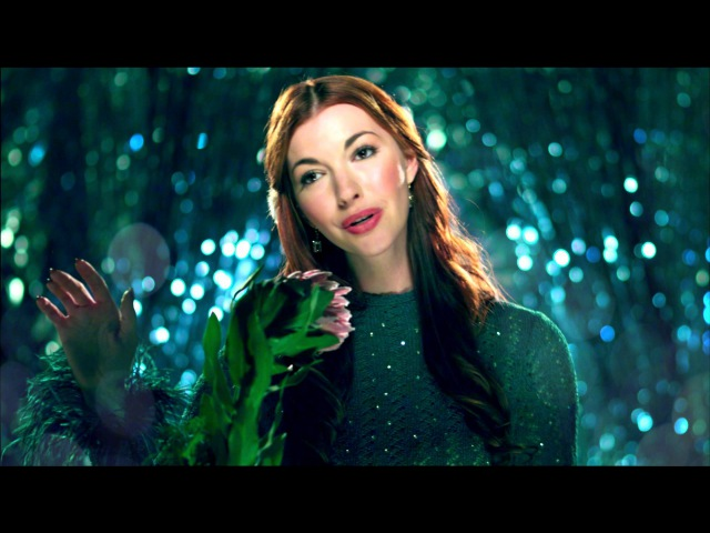 HD David Lynch Chrysta Bell of Twin Peaks Bird of Flames Official Music Video by Chel White
