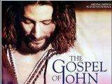 Фильм «Иисус Христос в Евангелии от Иоанна» (2003) - Иисус Христос Первородный Сын Божий