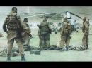 Спецназ ГРУ в деле.  Чечня