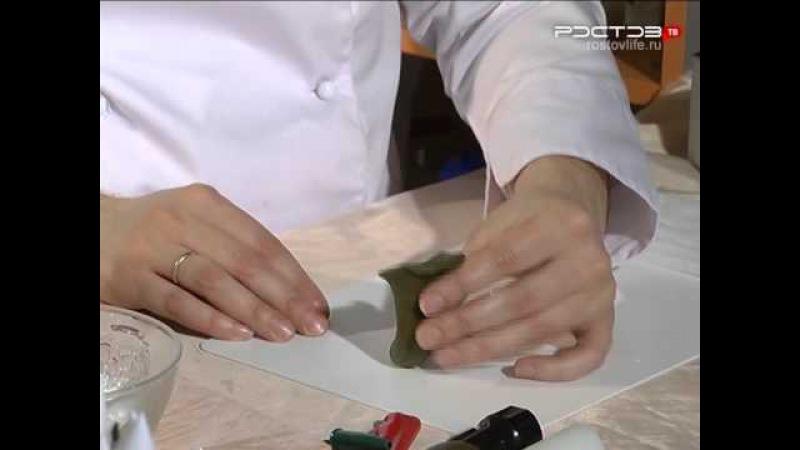 Где в Ростове задекорировать торт? » Freewka.com - Смотреть онлайн в хорощем качестве