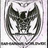 Оfficial Bar-barians™   Workout   Calisthenics