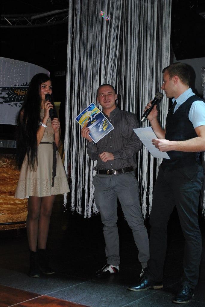 Нагородження 2014 фото Зайченко Оксана