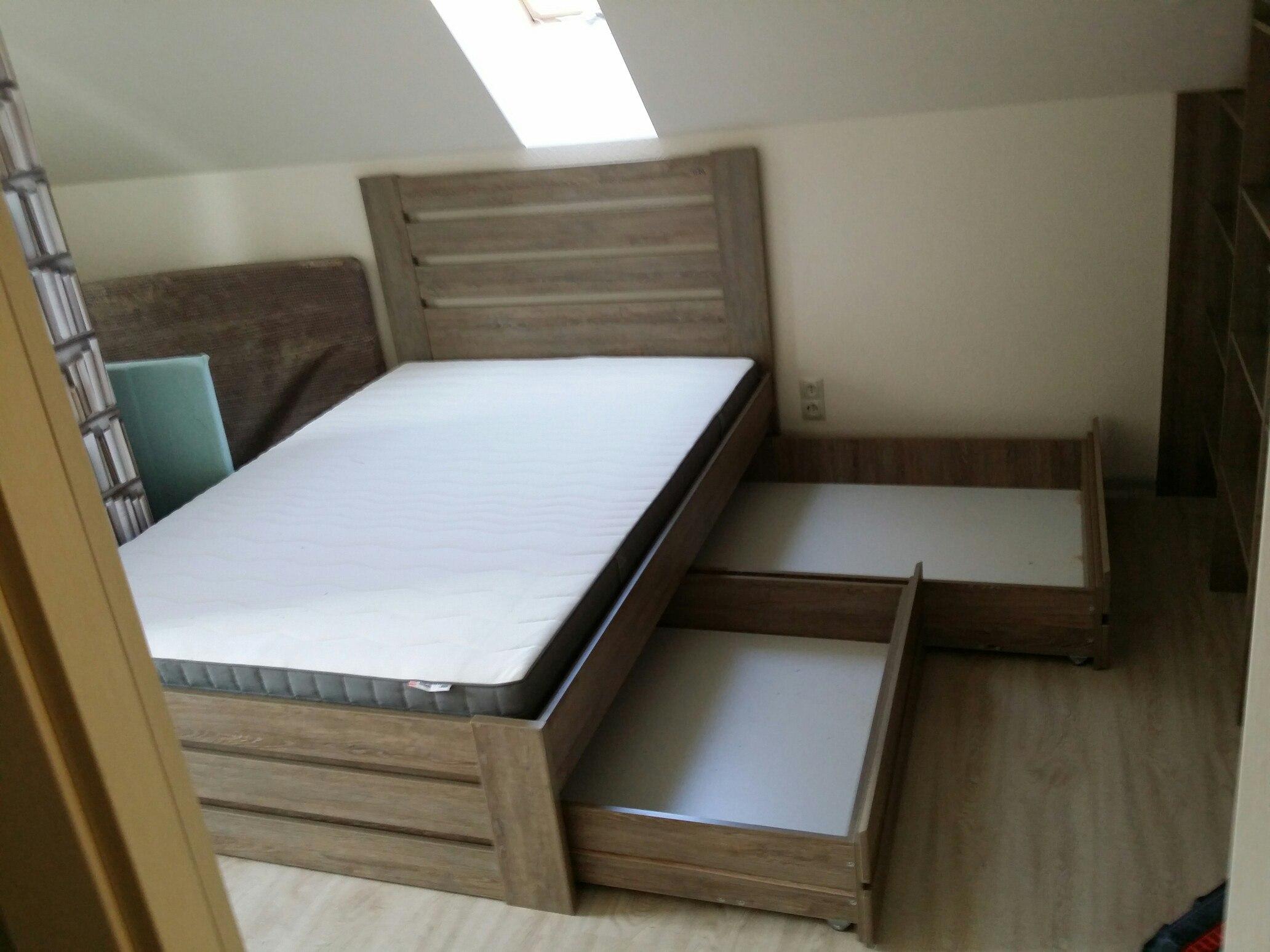 кровать из тольятти
