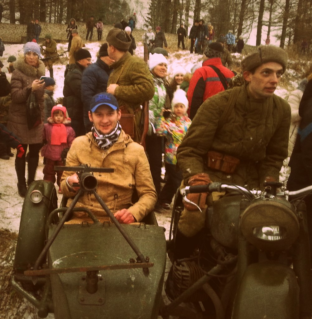 Никита Малинин - фото №11