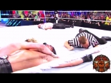 WWE Survivor Serises 2014: Team CENA vs. Team AUTHORITY - Hightlight by #BOW