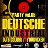 06.06.2015 - Deutsche Industrial Party vol.65