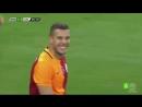 Real Madrid vs Galatasaray 2-1