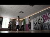 Кукольный танец - Школа танцев BROOKLYN