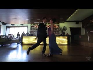 Bj Slav & Ksenia / Wedding dance