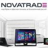 NOVATRADE - ноутбуки по безналу. Новости IT