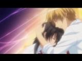 Мисаки и Усуи (Президент студсовета - горничная) - ИДУ ЗА ТОБОЙ (Аниме клип о любви Романтика)