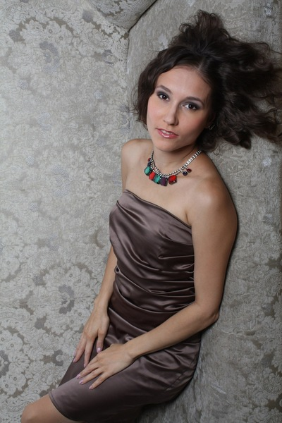 Маргарита Павличенко