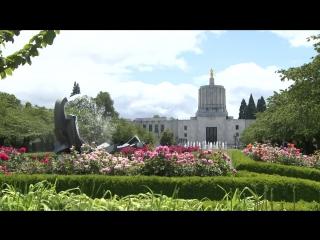 Салем, штат Орегон, США