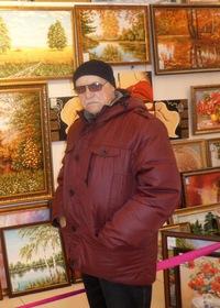 Комаров Леонид