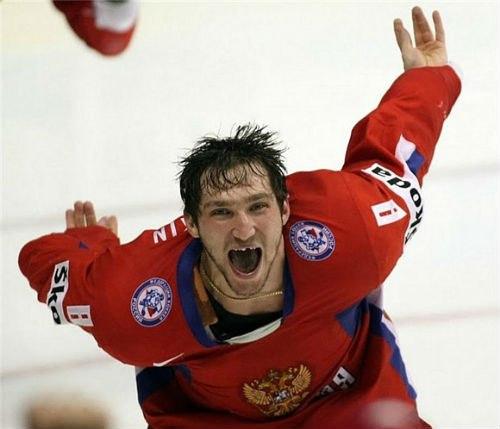 Афиша Калуга 16 мая - смотрим хоккей в Пражанке!