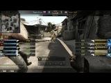 Enso vs caz, SLTV ProSeries XIV, Playoff, map 2 dust2