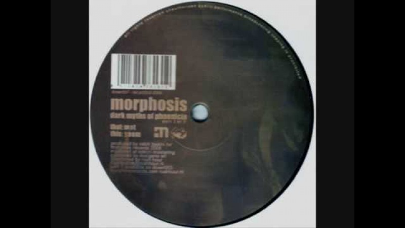 Morphosis - Yaam Morphine Records 2008