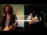 Live Stage - Sinoptik &amp Cherry-Merry