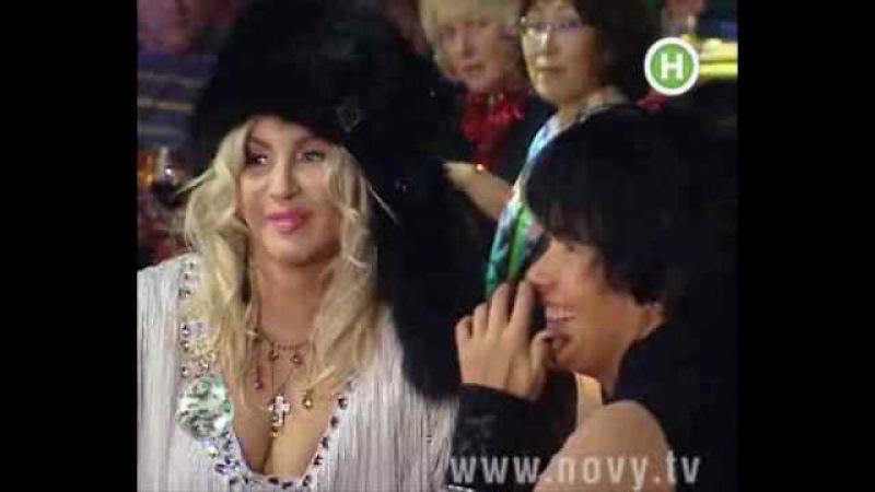 Ірина Білик зіркові фобії, 2010 рік
