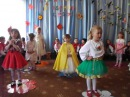 """1.""""Кожна мама із весною схожа"""" дитяч.сад молодш.група с.Забір'я(15.05.2015 рік) Забір'я"""