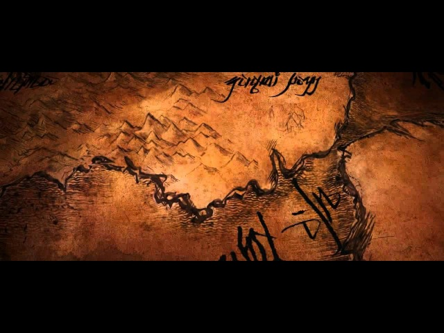 Diablo 3: Создание героя - Колдун(RUS)