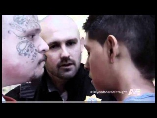 'Snitch' - Beyond Scared Straight