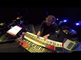 John McLaughlin and the 4th Dimension Melbourne show 1 - 121015