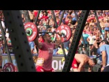 [Rich Froning] 2014 Reebok CrossFit Games Highlights