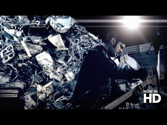 Billy Talent - Rusted From The Rain - Official Video