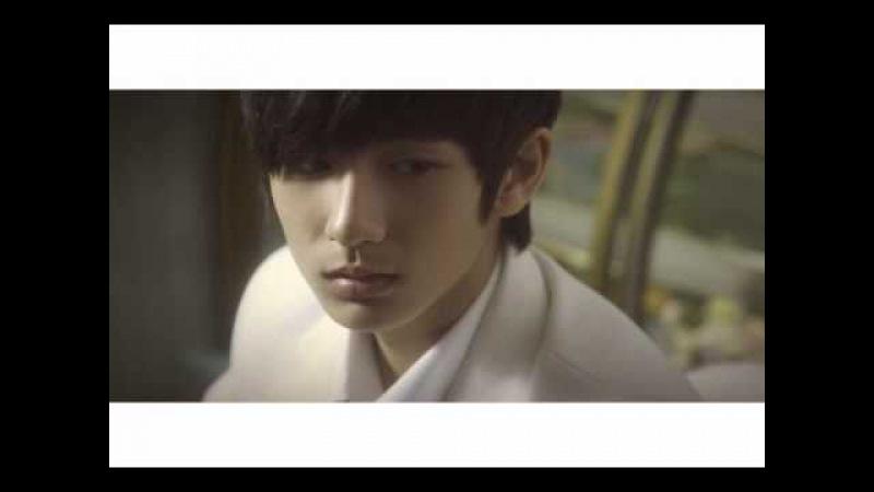 [MV] 케이윌(K.will) - 입이 떨어지지 않아서 (Cant open up my lips)