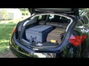 2011 Acura ZDX - Cargo Capabilities