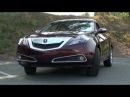 2010 Acura ZDX SH-AWD, Detailed Walkaround