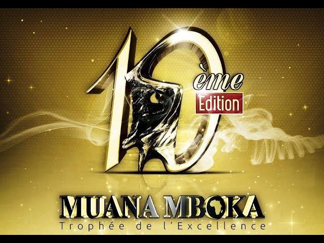 10e ED. MUANA MBOKA : PRESTATION FABREGAS ET JINO EQUALIZER