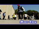 Best 5 Cripwalk Way - Gangsta Party [PARIS]