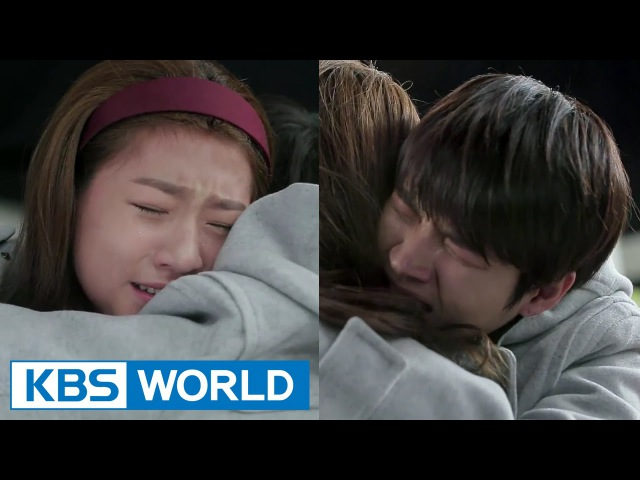 Hi! School - Love On | 하이스쿨 - 러브온 - Ep.18 Friendship You are another me! (2014.12.23)