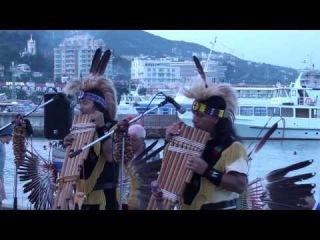 Alborada del Inka. El Casorio. 2013
