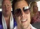Eric Esch (Butterbean) Vs. Johnny Knoxville