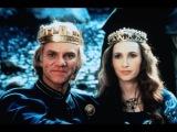 хф Мерлин и Меч (Король Артур) Merlin And The Sword (Arthur the King) (1985)