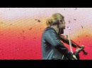 David Garrett - Paradise - Coldplay - Hannover 18.10.2014