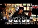 Jme, Skepta Shorty 'Spaceship' Freestyle [Integrity Album Signing Kingston]