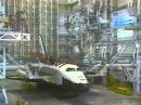 Space Shuttle BURAN 1988 USSR