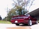 1988 Trans Am GTA, Magnaflow / Edelbrock Crossbreed Exhaust